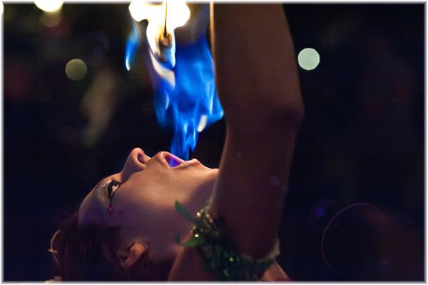 fireeaters