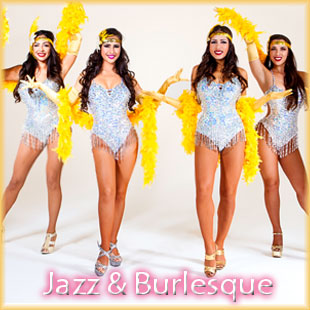 jazzburlesque-dancers