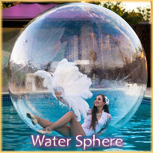 watersphere